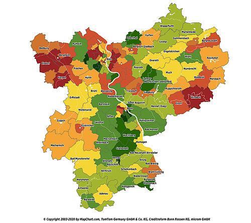 Metropolregion Köln